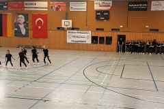 Esslingen cocuk dans grubu