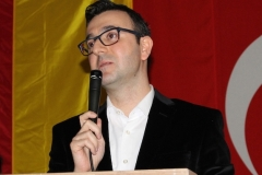 Stuttgart Başkonsolosu Erkan Öner