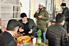 RIZE-IFTAR