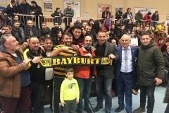 Tarkacup 2019 Bayburtspor