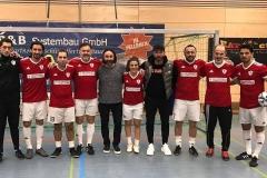 Tarkacup 2019 Team allstars