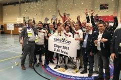 U30 sieger 2019 TKSZ LB