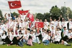 TURK SV HERRENBERG